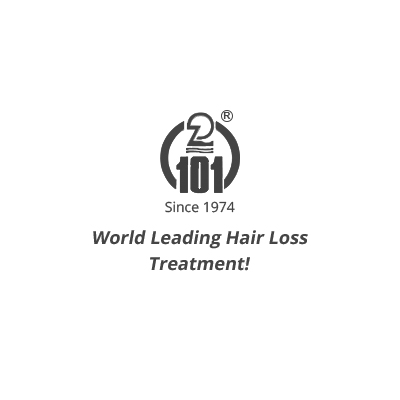 101 Hair & Scalp Tonic