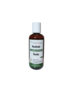 Aushair Clean & Activate Tonic (120mL)